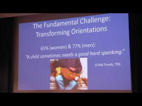 Child Flourishing Symposium 2014 - George Holden