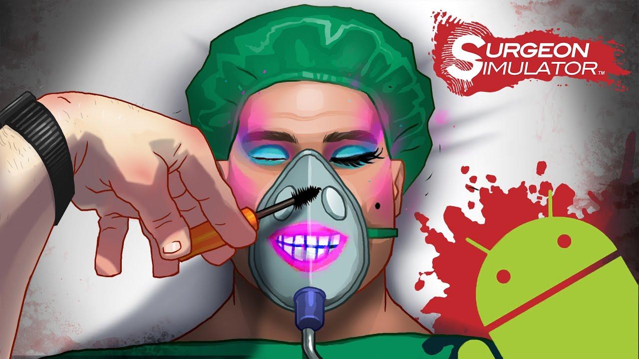 surgeon simulator 2013 android apk