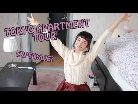My Little 16m² Tokyo Apartment Tour (& Answering Some Questions!) Mp3