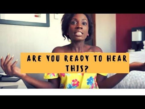 DATING A NIGERIAN MAN In 2018 - #SassyTalks | SASSY FUNKE