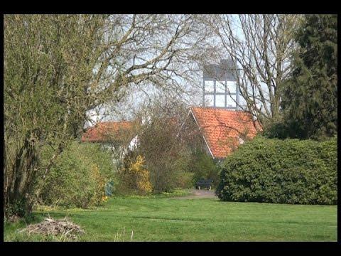 GPTV: Leeuwarden is de groenste gemeente van Fryslân