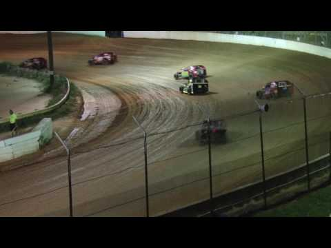 County Line Raceway Legends and Mini Mods 4 29 17