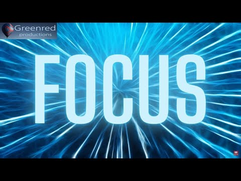 Deep Focus Music - Binaural Beats Concentration Music, Study Music