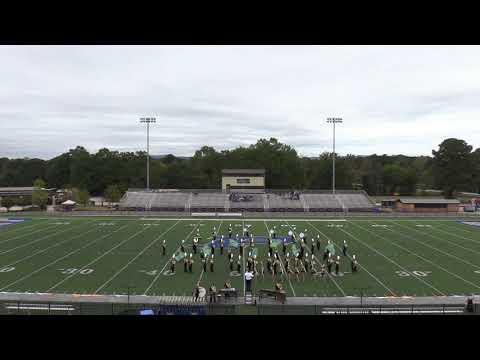 Cherokee County High School (AL) (10/12/2019)