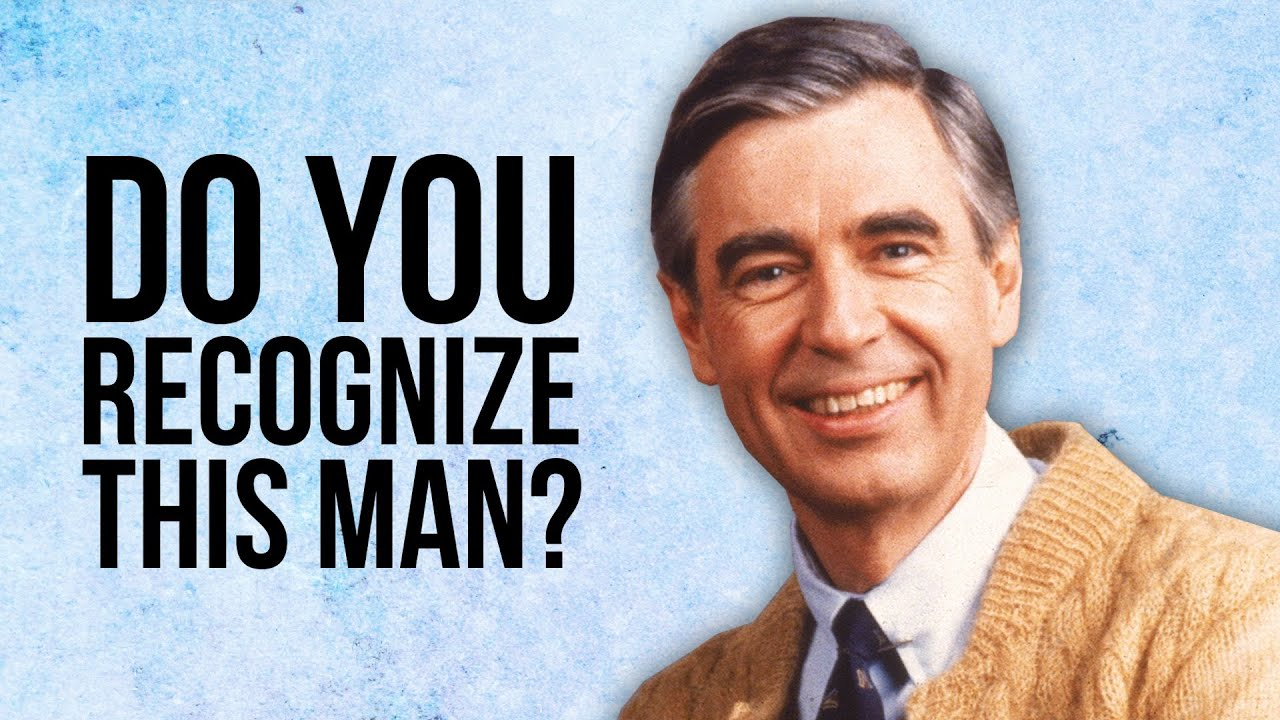 This Mr. Rogers Video Will Make You Weep Forever pics