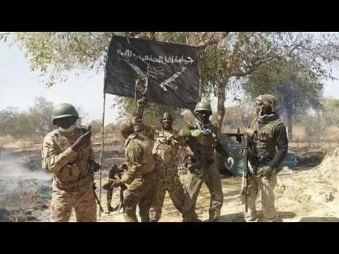 700 Boko Haram Terrorists Have Surrendered - Nigerian Army: Nigeria Daily News (04/07/2017)