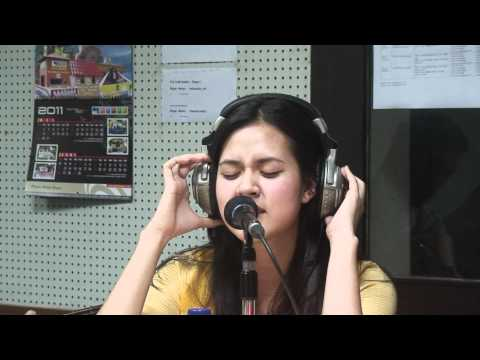 Raisa - Serba Salah  [Live Performance] at Voice of Indonesia