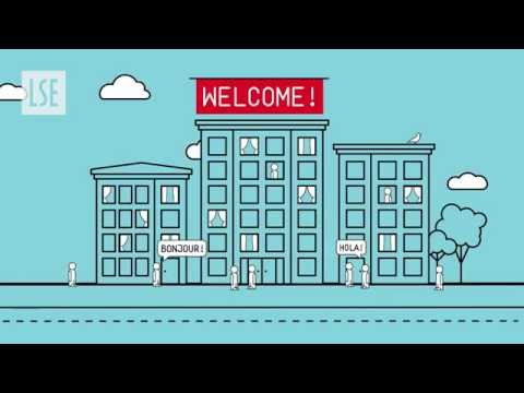 LSE Residential Life: building a community in LSE halls of residence