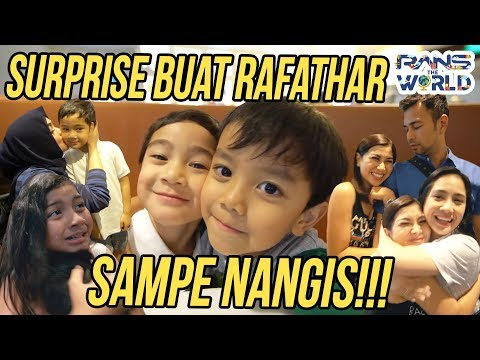 sepupu-pada-datang-ke-singapore-nyusul-rafathar!!-bikin-melow-banget!!!-#ranstheworld