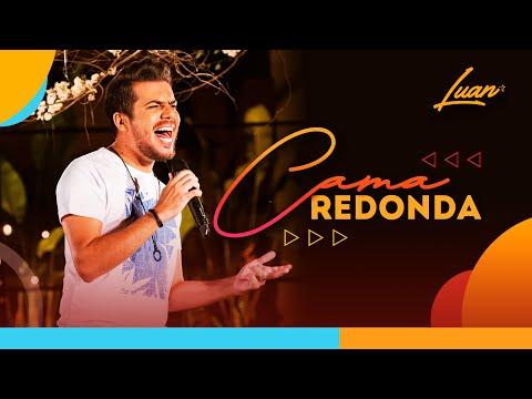 Luan Estilizado – Cama Redonda
