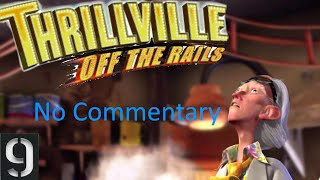 """Thrillville Off The Rails:Part 9 """"No commentary """" {PC}"""