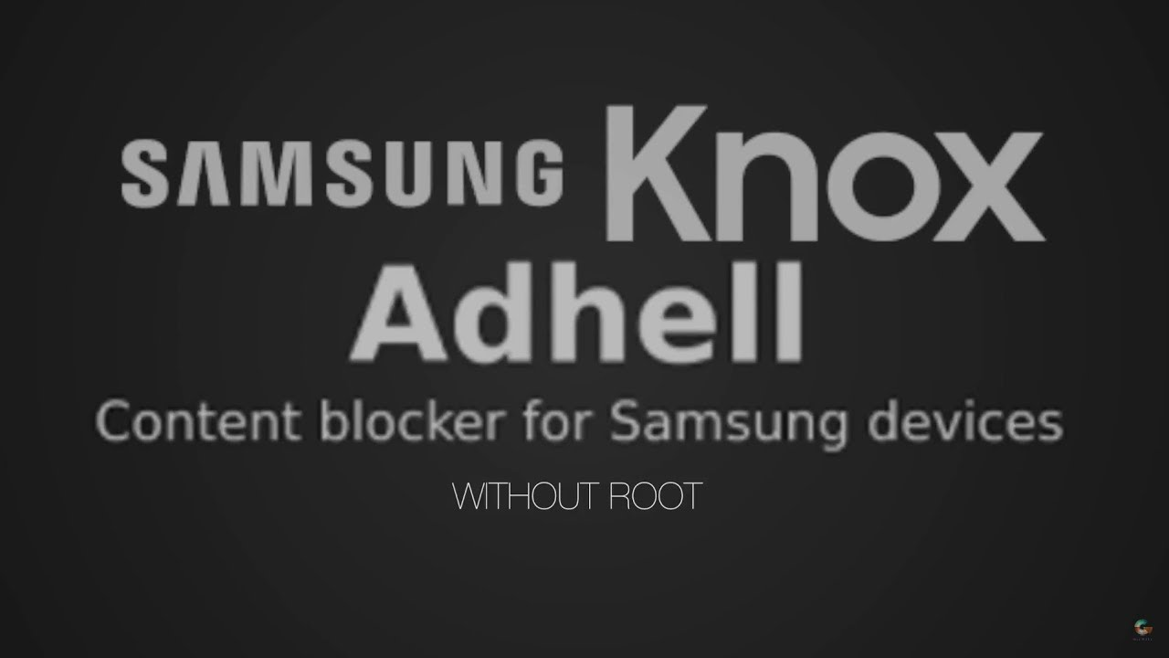 How To Disable (Ads) System Apps On Any Samsung Devices Without Root