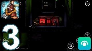 Shadow Blade: Reload - Gameplay Walkthrough Part 3 - 2. Jade City: Levels 1-4 (iOS)