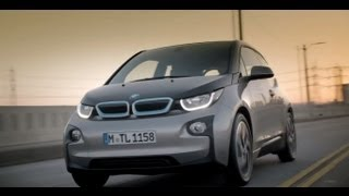The all-electric BMW i3 - Official Launch Video.(Redefining urban mobility means thinking far beyond environmentally conscious and agile driving. The result: With its visionary design, the all-electric BMW i3 ..., 2013-07-29T12:50:31.000Z)