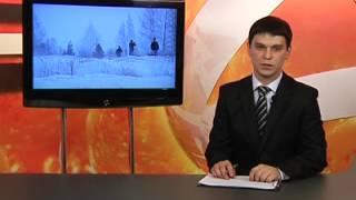 Мегион: Чемпионат по снегоходному спорту