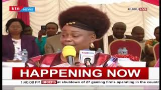 Vocal MP Millie wows Kiambu residents with peace visit,