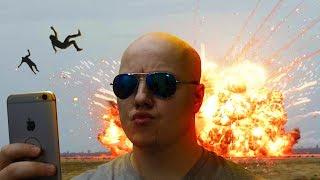 ЗАБАНЬТЕ ЕГО - 2 (CS:GO, Battlefield, PUBG)