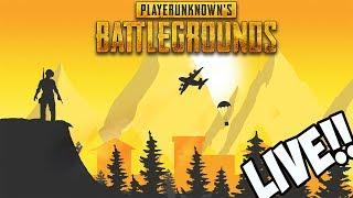 Video lets go ~ ! - PlayerUnknown's Battleground [INDONESIA] download MP3, 3GP, MP4, WEBM, AVI, FLV Agustus 2017