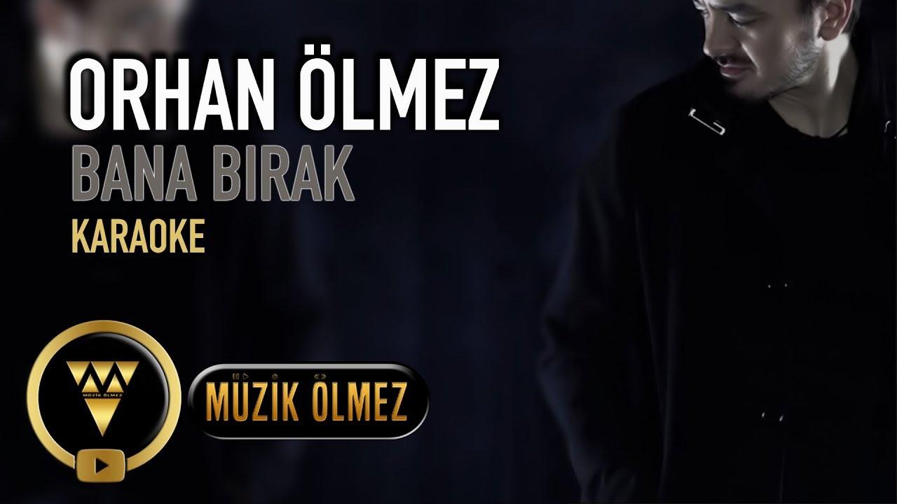 Orhan Ölmez - Bırak Gitsin - Official Audio