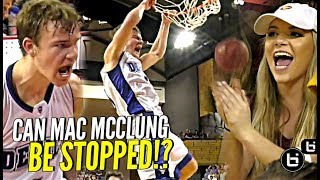 5000 People Came To Watch The MAC MCCLUNG SHOW Go Off For 39! But Was It Enough? thumbnail