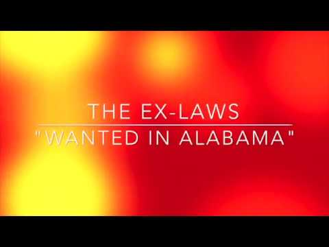 """The EX-LAWS performing """"Wanted in Alabama"""" at the Honeybee Festival 2017"""