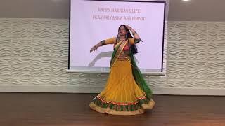 ayi-shubh-ghadi-disha-dance2017