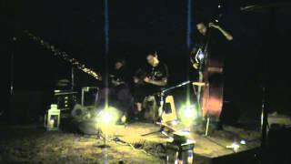 Diminuita - The Swing Trio, Part 1, Agrofest 2012, Eumelia