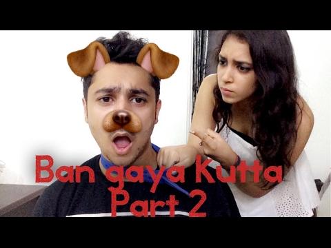 Ban Gaya Kutta Part 2 || Harsh Beniwal
