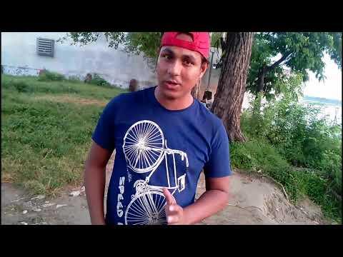 Vlog 2 Dhaka BoroEkti Nodi  দেখুন বড় একটি নদী__Nice Weather__ Bangla New Funny Video 2017