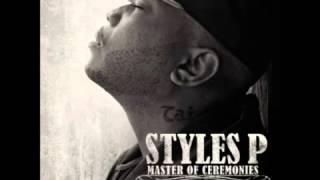 Styles P - Ryde On Da Regular (Instrumental)