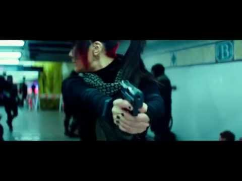 TMNT (2014) Clip: Action in the subway (HD) streaming vf