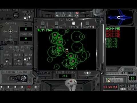 Megafortress - Badgers (Libya Mission)