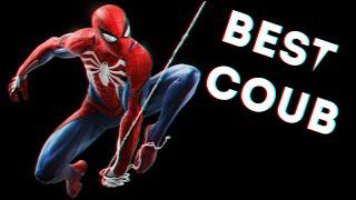 Ваш дружелюбный человек паук/BEST COUB The Avengers/ MARVEL/ЛУЧШИЕ ПРИКОЛЫ МСТИТЕЛИ