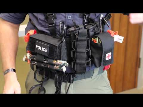 Active Shooter Response Kit Updated!