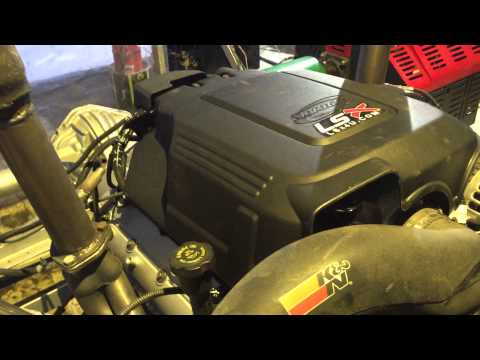 5.3 Liter Chevy Engine Problems >> Chevy 5.3 liter lifter noise and motor flush solution H