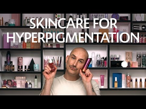 Skincare for Hyperpigmentation & Dark Spots | Sephora