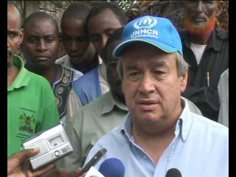 MaximsNewsNetwork: KENYAN REFUGEES FROM SUDAN: UNHCR