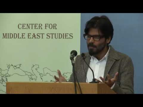 "Pankaj Mishra - ""The Remaking of Asia: What does the Shift of Power from West to East Portend?"""