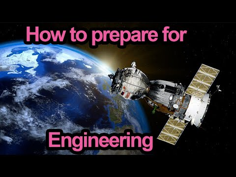 High School Classes to Prepare you for Engineering!