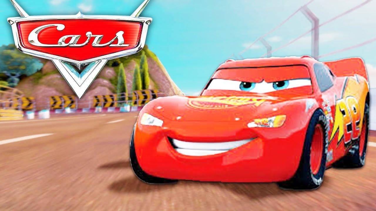Desenho Animado Filmes Para Criancinhas Em Portugues Disney Carros