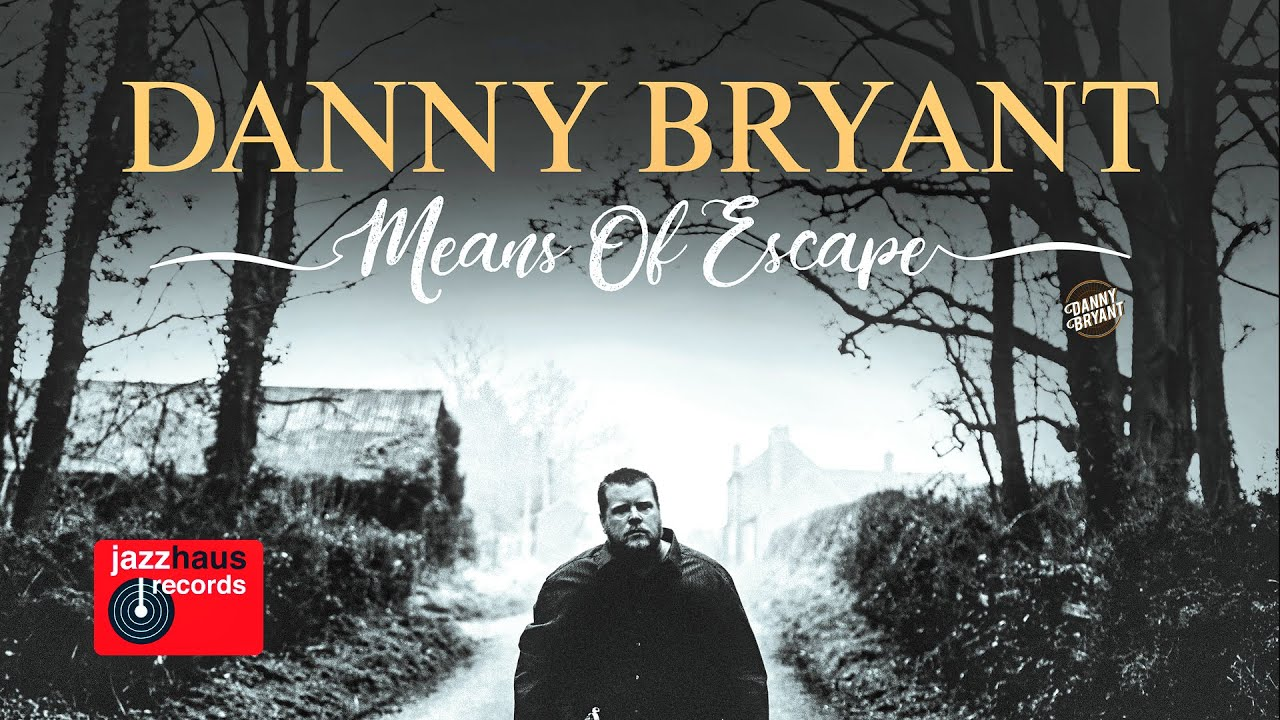 Download Danny Bryant - Where The River Ends [Relaxing Blues Music 2021]