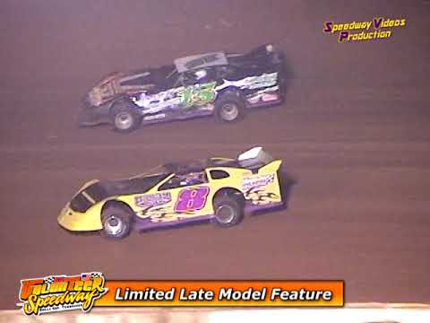 "Volunteer Speedway ""Limited Late Models"" July 4 & 5 , 2003"