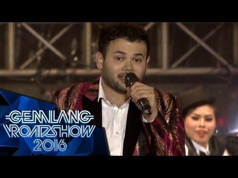 """Ridho Rhoma """" Lets Have Fun Together """" - Gemilang Roadshow Banyumas (27/2)"""