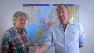 Кларксон и Мэй о выходе из ЕС (Русские субтитры)