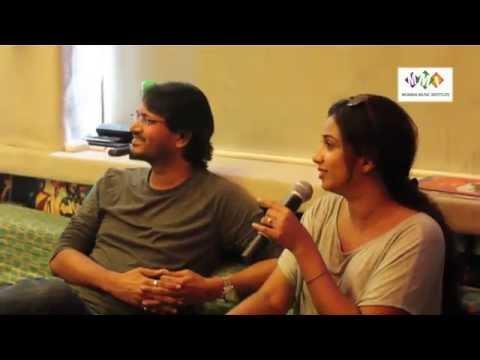 MMI Fun Friday with Shreya Ghoshal