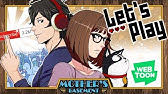 Shoujo Romance, in MY Gaming Webcomic? (Let's Play Webtoon Review)