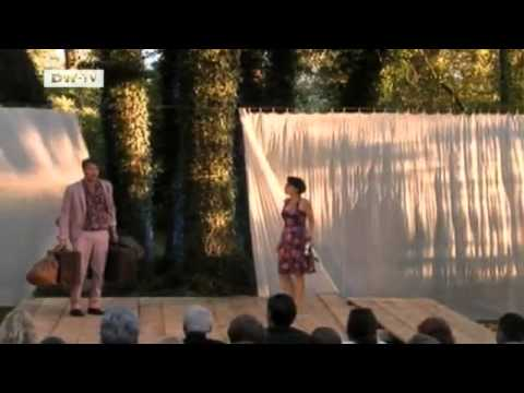 The Salzburg Festivals 90th Anniversary | euromaxx