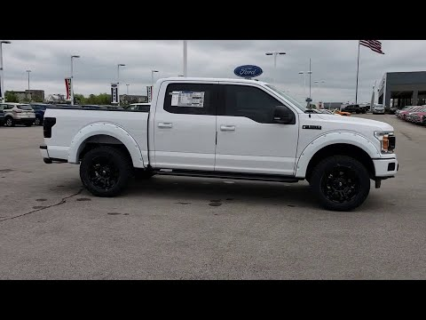 2018 Ford F-150 Tulsa, Broken Arrow, Joplin, Bixby, Owasso, OK T18292