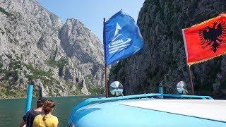 Balkan Bound - A road trip through 7 countries