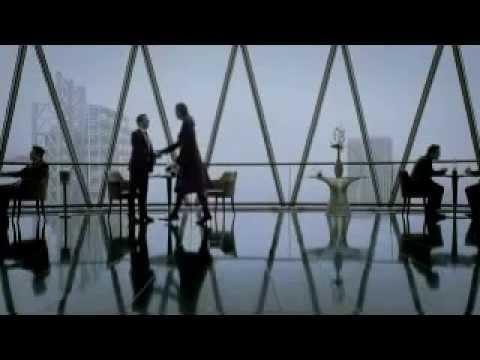 Volkswagen - TV ADVERT - Tall Girl - Needle In A Haystack